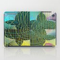 Intersected iPad Case