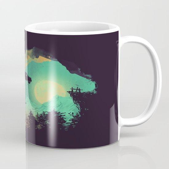 Leap of Faith Mug