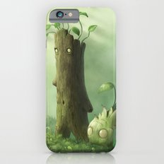 Plant Folk iPhone 6s Slim Case