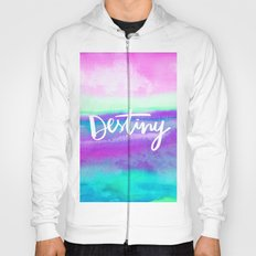 Destiny [Collaboration with Jacqueline Maldonado] Hoody