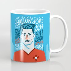 CR7 Mug