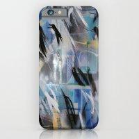 turbulence  iPhone 6 Slim Case
