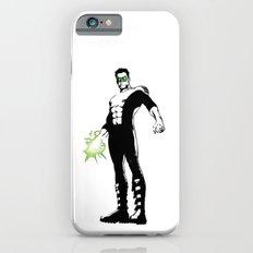 Kyle Rayner - Green Lant… iPhone 6 Slim Case