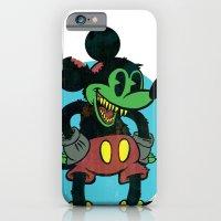 unDEADmouse iPhone 6 Slim Case
