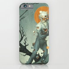 Aboard a Dying Construct Slim Case iPhone 6s