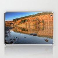 Lake Geirionydd Laptop & iPad Skin
