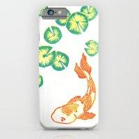 Swimming Fish iPhone 6 Slim Case