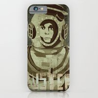 Buster Keaton - The Lege… iPhone 6 Slim Case