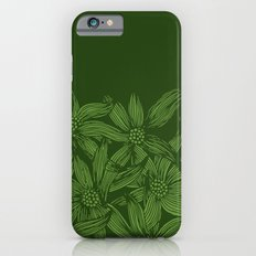 MAUA flowers 1 Slim Case iPhone 6s