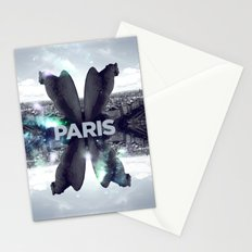 Paris III Stationery Cards