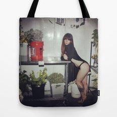 Hattie Freezer Tote Bag