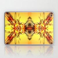 SPIRAL K Laptop & iPad Skin