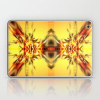 SPIRAL K Laptop & iPad Skin