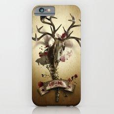 Blight iPhone 6 Slim Case