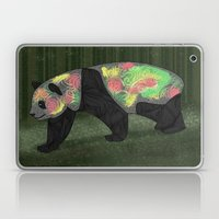Panda Night Laptop & iPad Skin