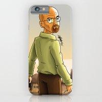Breaking Bad: Walter's A… iPhone 6 Slim Case
