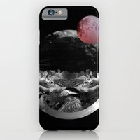 iPhone & iPod Case featuring Echo the sun by Katty Bouthier