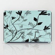 Gentle Breeze iPad Case