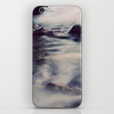 Peace Creek iPhone & iPod Skin