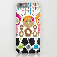 Cuckoo Time iPhone 6 Slim Case
