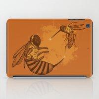 Fencing iPad Case