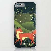 protector of the innocent iPhone 6 Slim Case