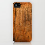 Wood Texture 340 iPhone (5, 5s) Slim Case