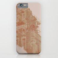 In Motion iPhone 6 Slim Case
