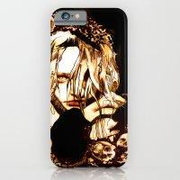 """iPhone & iPod Case featuring """"Milk & Honey"""" by Danni Zamudio"""