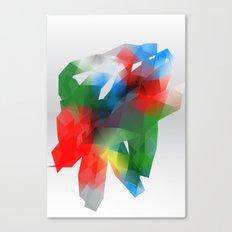 Reform 01. Canvas Print