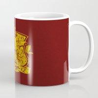 La Roja Mug