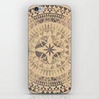Sundara iPhone & iPod Skin