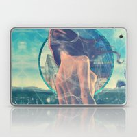 Drowned World Laptop & iPad Skin