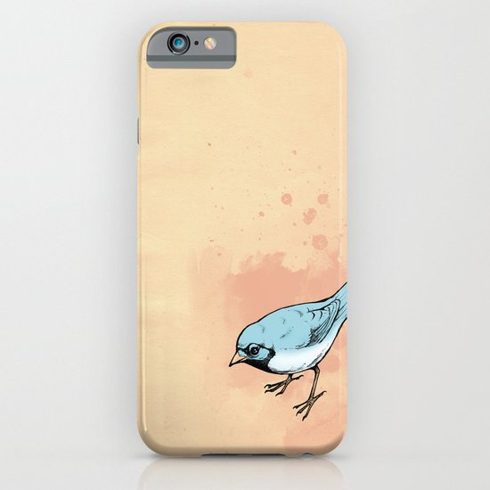 Sing terribly iPhone & iPod Case