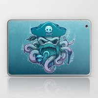 The Legendary Arrrctopus Laptop & iPad Skin