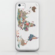 Louis Armstrong Told Us … iPhone 5c Slim Case