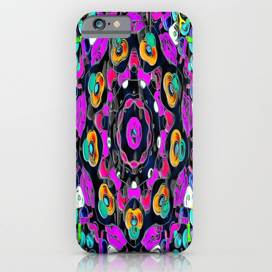 Beaches 4 A iPhone & iPod Case