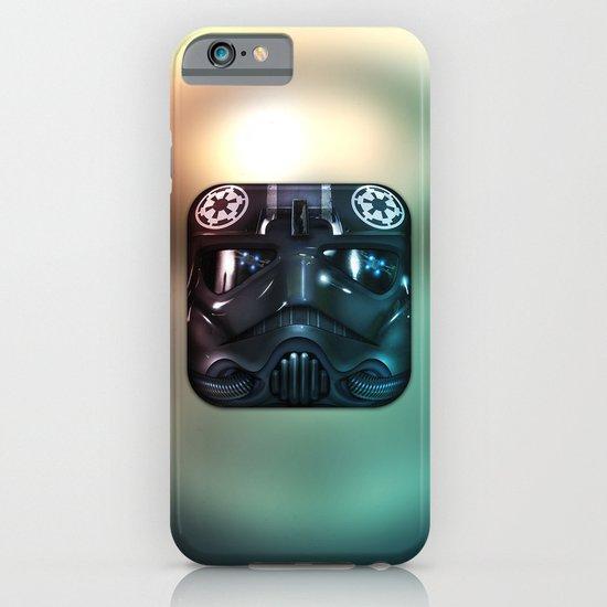 TIE Fighter Pilot iPhone & iPod Case
