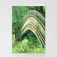 Follow Me  Stationery Cards