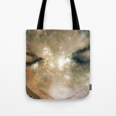 Lucid Dream #3 Tote Bag