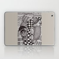 In The City Laptop & iPad Skin