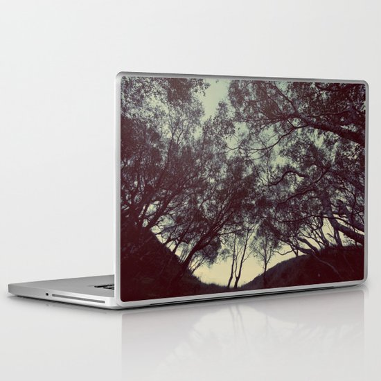 String theory Laptop & iPad Skin
