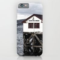 The Old Boathouse. iPhone 6 Slim Case