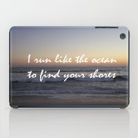 Restless iPad Case