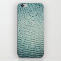 Ropeslope iPhone & iPod Skin