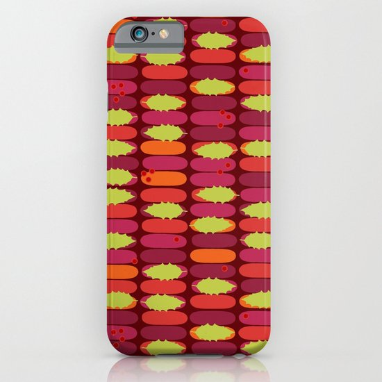 holly stack iPhone & iPod Case