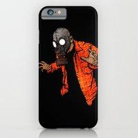 Leroy iPhone 6 Slim Case
