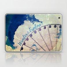 Wander & Explore Laptop & iPad Skin
