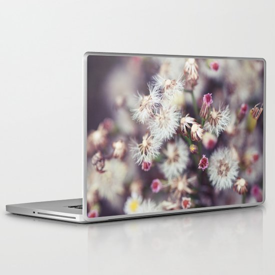 Beautifully Chaotic Laptop & iPad Skin