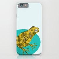 A New Pad iPhone 6 Slim Case